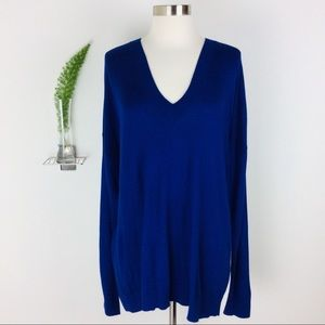 Gap Soft & Comfy Slouchy Oversized Sweater Size XL